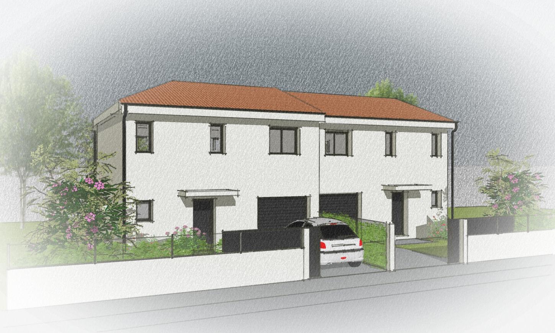 Vente maison neuve pessac vendu for Garage a pessac